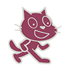 Scratch Cat Icon