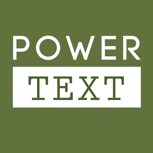 Power Text